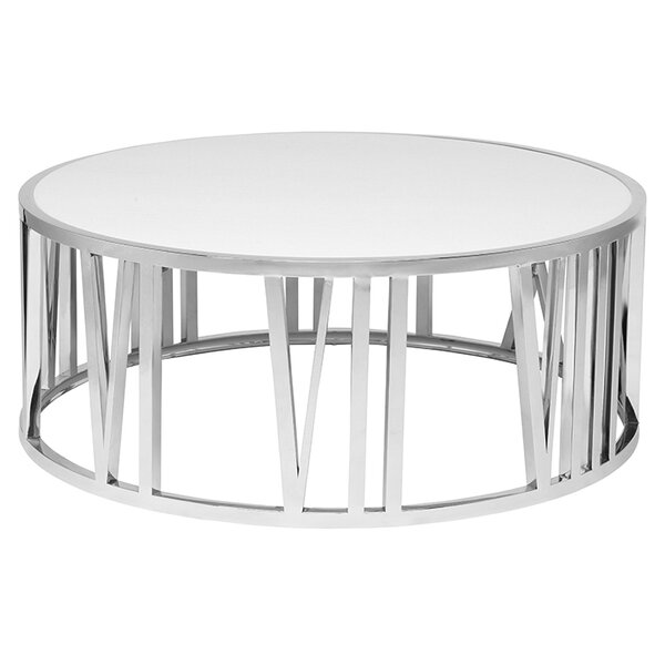 Burchfield Coffee Table By Orren Ellis