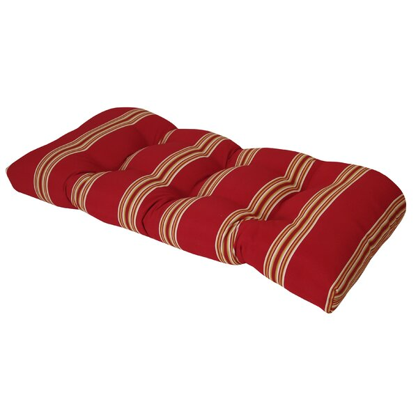 Terrasol Indoor/Outdoor Sofa Cushion by Tempo