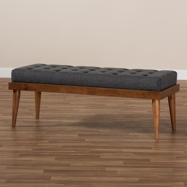 Hinman Bench by George Oliver