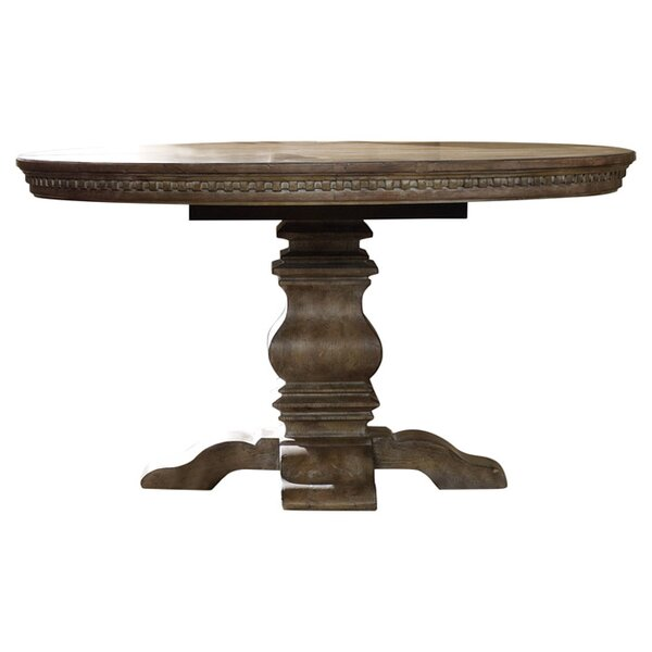 Sorella Oval Dining Table by Hooker Furniture