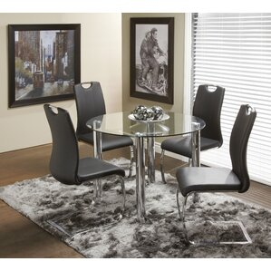 Amsterdam Dining Table by Chateau Imports
