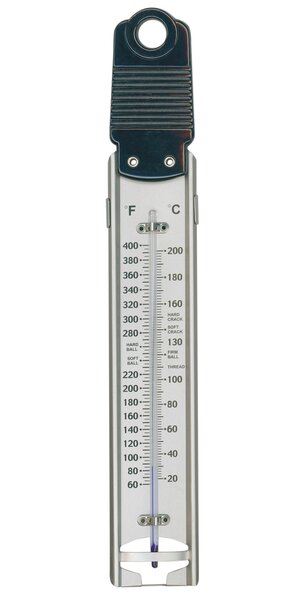Candy and Deep Fry Thermometer (Set of 6) by Norpro
