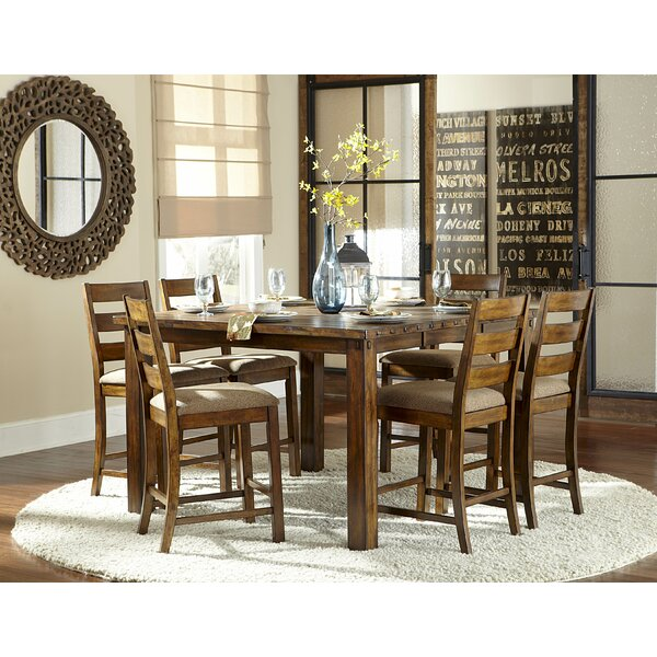Ronan 7 Piece Dining Set by Woodhaven Hill