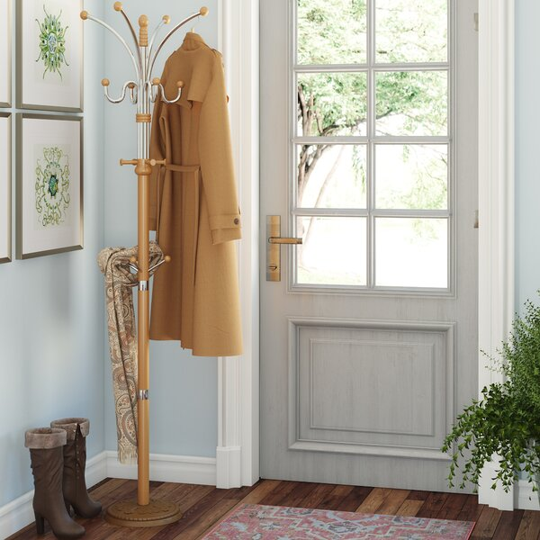 Coat Rack by Andover Mills