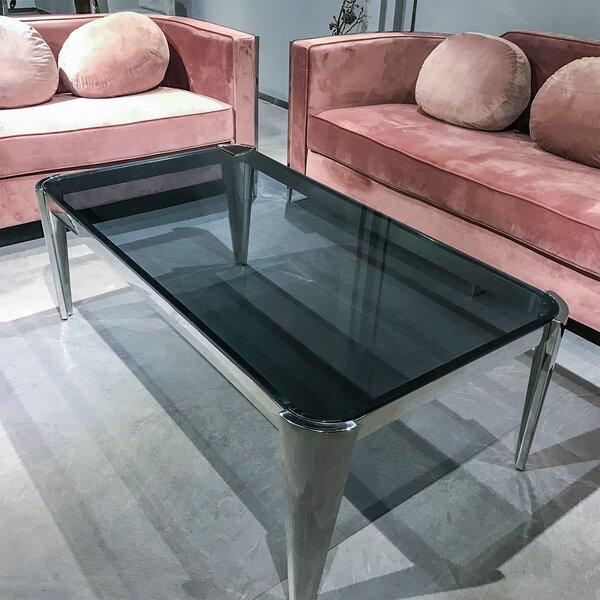 Heisey Coffee Table By Orren Ellis