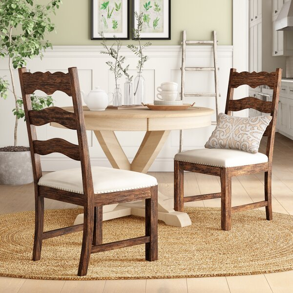 Meehan Side Chair (Set of 2) by Birch Lane™ Heritage