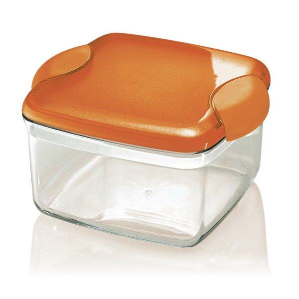 Latina Acrylic Medium Airtight 51 Oz. Food Storage Container by Guzzini