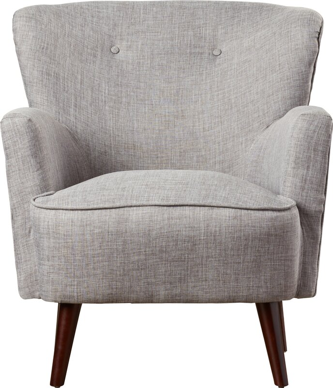 Corrigan Studio Port St Lucie Armchair Wayfair
