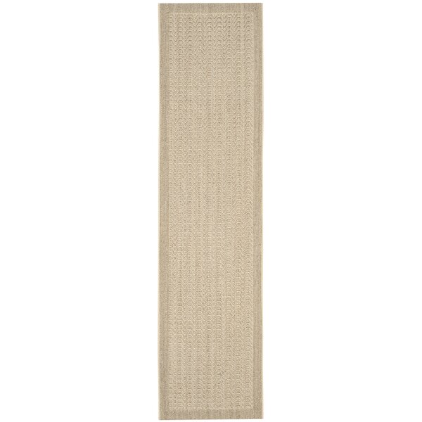 Dolphin Sand Area Rug by Charlton Home