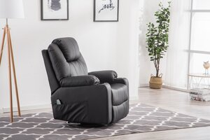 Your Guide to the Benefits of a Massage Chair
