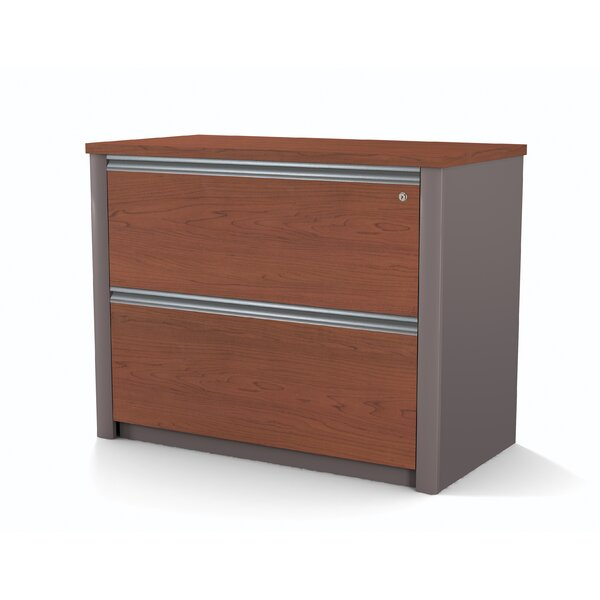 Karla 2-Drawer File by Latitude Run