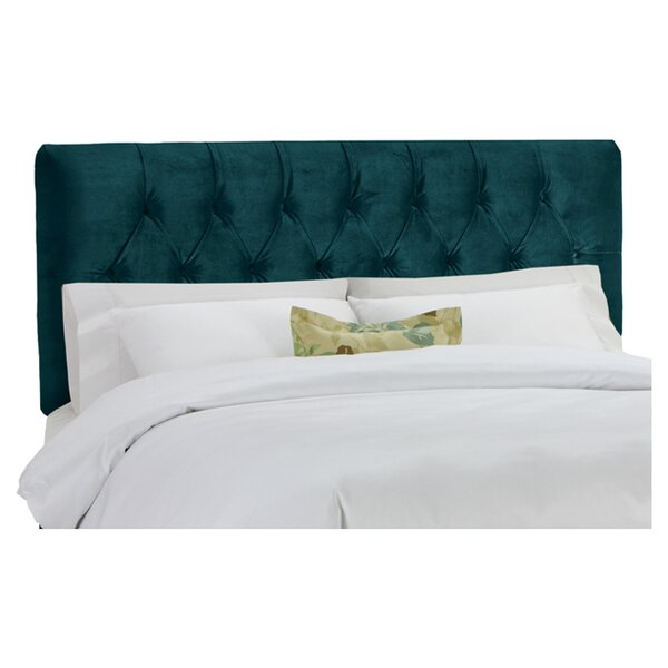 Davina Upholstered Panel Headboard by Willa Arlo Interiors
