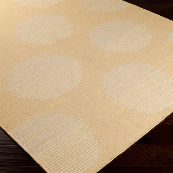 Donley Geometric Area Rug by Wrought Studio