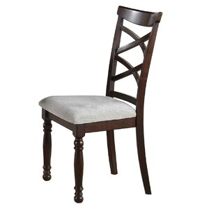 Hawkes Side Chair (Set of 2) Darby Home Co