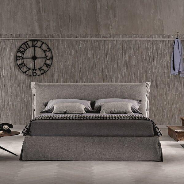Flatiron Upholstered Storage Platform Bed by Gracie Oaks