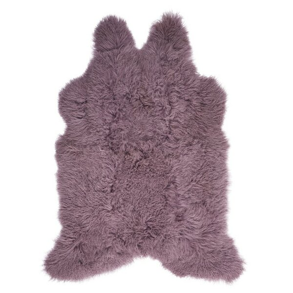 Christine Lavender Area Rug by Viv + Rae