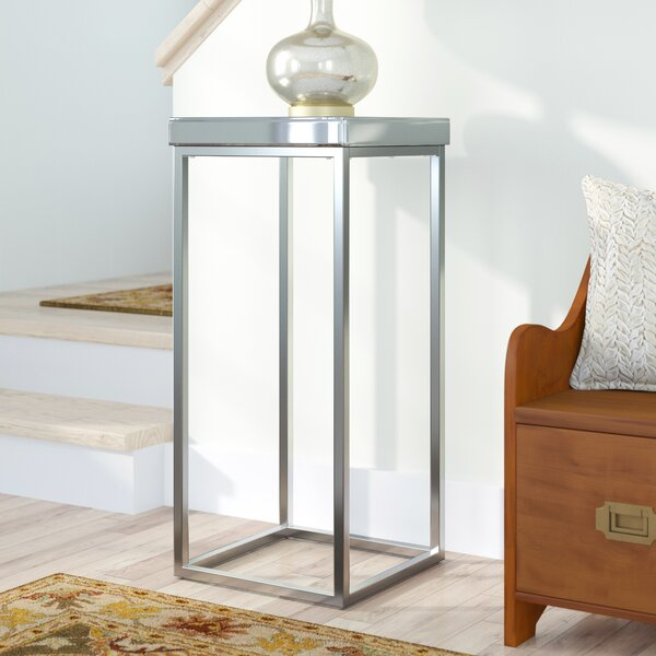 Camryn End Table by Ivy Bronx
