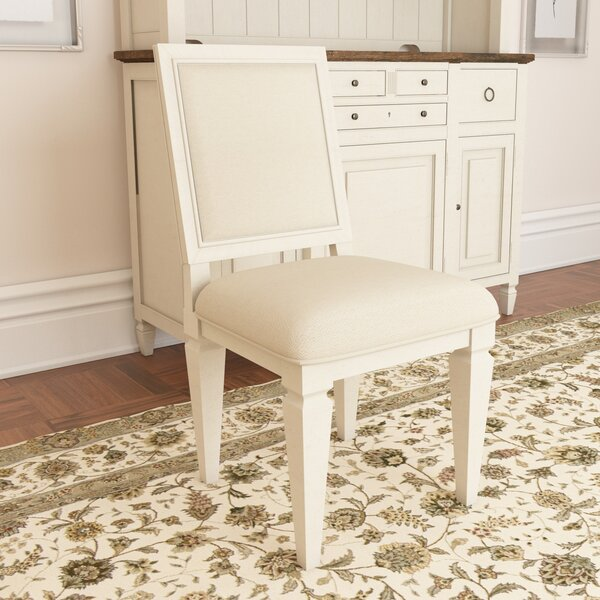 Payton Side Chair (Set of 2) by Canora Grey