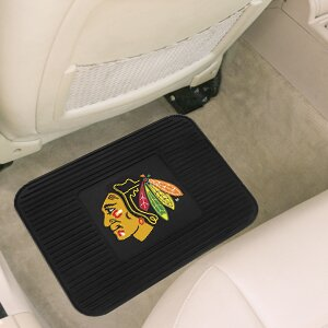 NHL Chicago Blackhawks Kitchen Mat by FANMATS