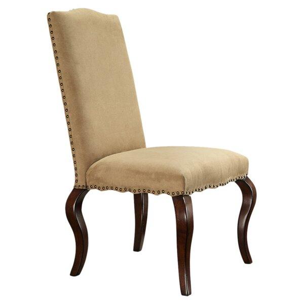 Savannah Side Chair by Topline Furniture