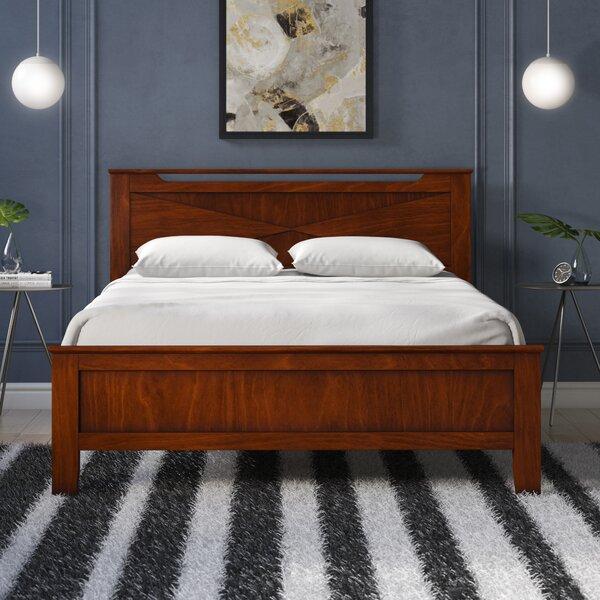 Spicer Platform Bed by Ebern Designs
