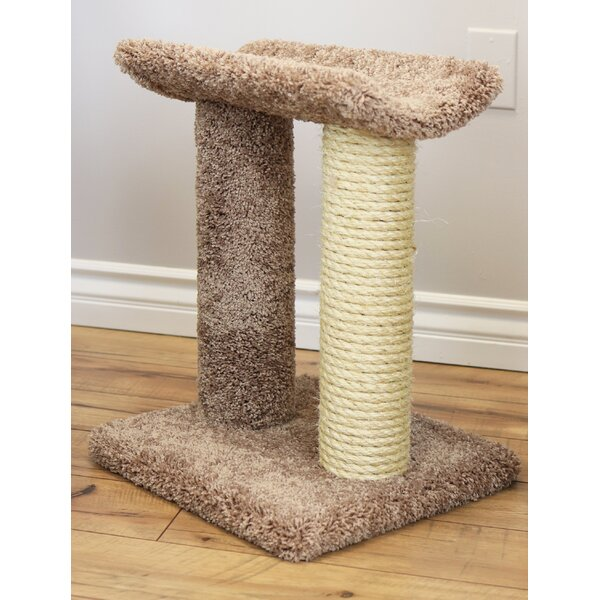 18 Premier Sisal Rope Cat Scratching Post by New C
