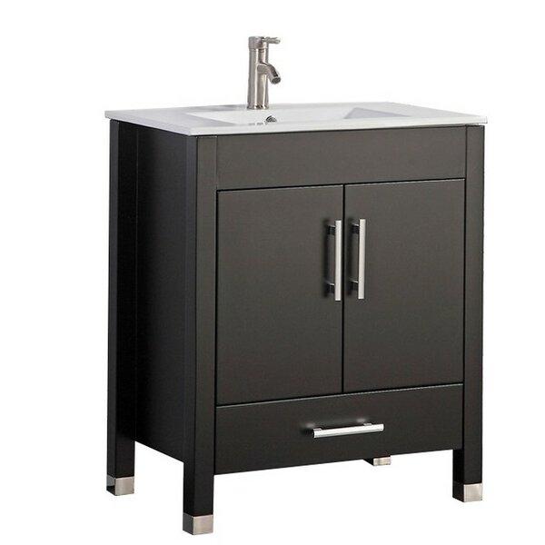 Predmore Modern 36 Single Bathroom Vanity Set by Orren EllisPredmore Modern 36 Single Bathroom Vanity Set by Orren Ellis