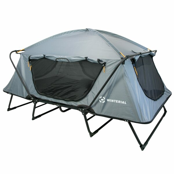 2 Person Tent by Winterial