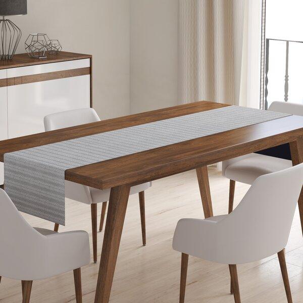 Kinch Table Runner by Brayden Studio
