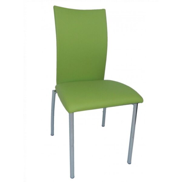 Luce Vogue Side Chair (Set of 4) by Ivy Bronx Ivy Bronx
