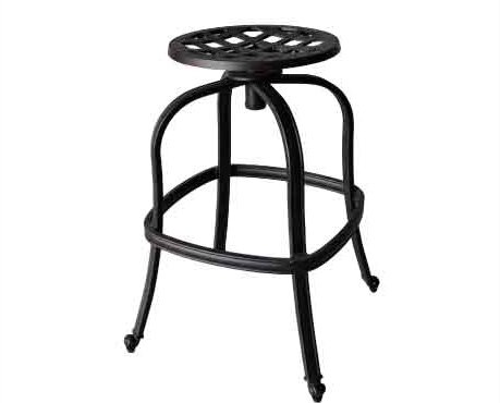Kristy Patio Bar Stool by Darby Home Co