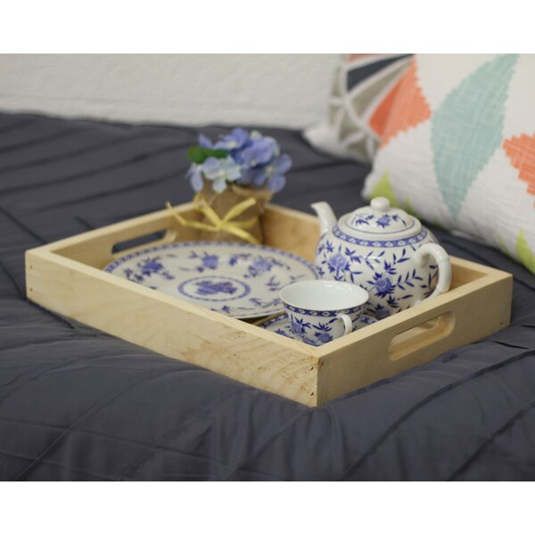 Decorative Tray by Crates & Pallet