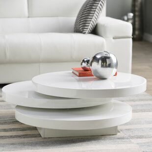 Marjorie Coffee Table by Wade Logan