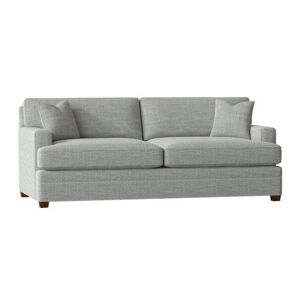 Living Your Way Track Arm Studio Sofa By Wayfair Custom Upholstery™