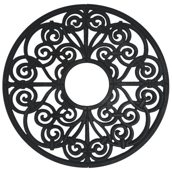Amany Ceiling Medallion by Ceiling Art Store