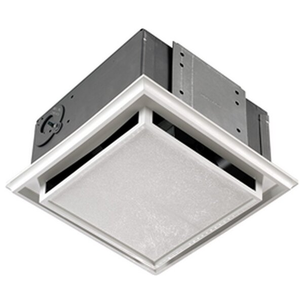 Duct Free Bathroom Fan by Broan