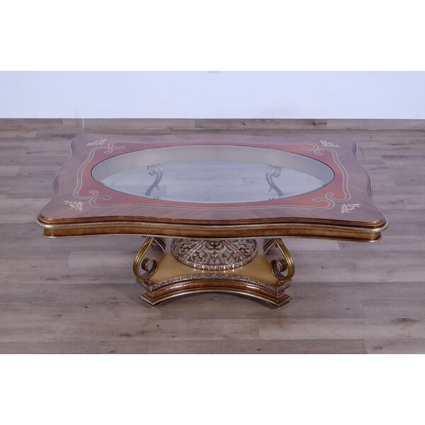 Meera Coffee Table By Astoria Grand