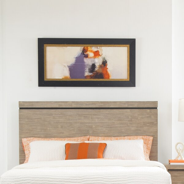 Crannell Standard Bed by Loon Peak