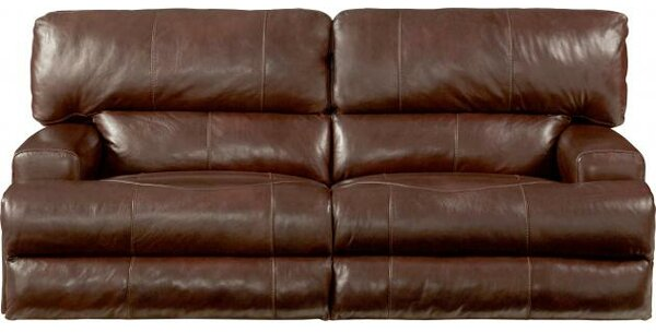 Wembley Reclining Sectional by Catnapper