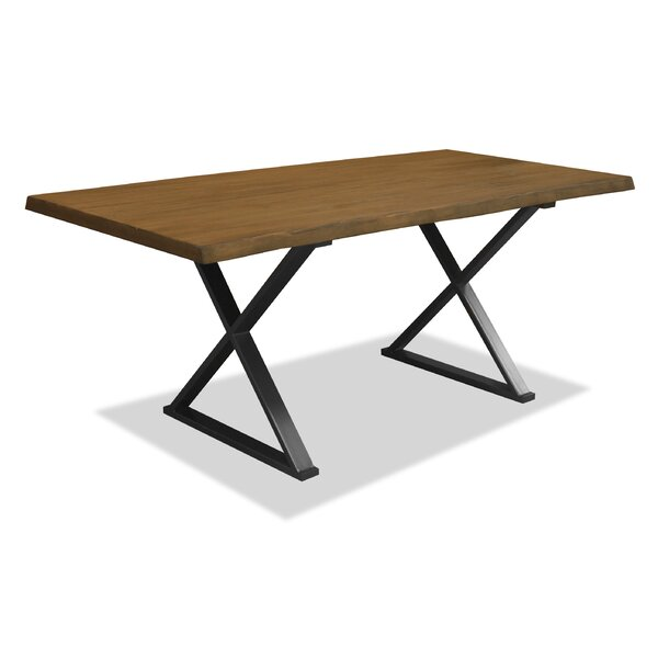 Hayslett Dining Table by Union Rustic Union Rustic