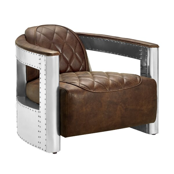 Rebel Barrel Chair by Highway To Home