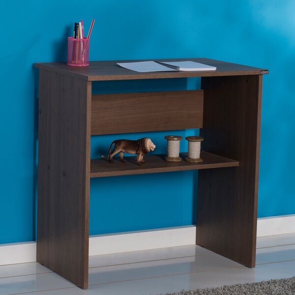 Dreckshage Writing Desk by Ebern Designs