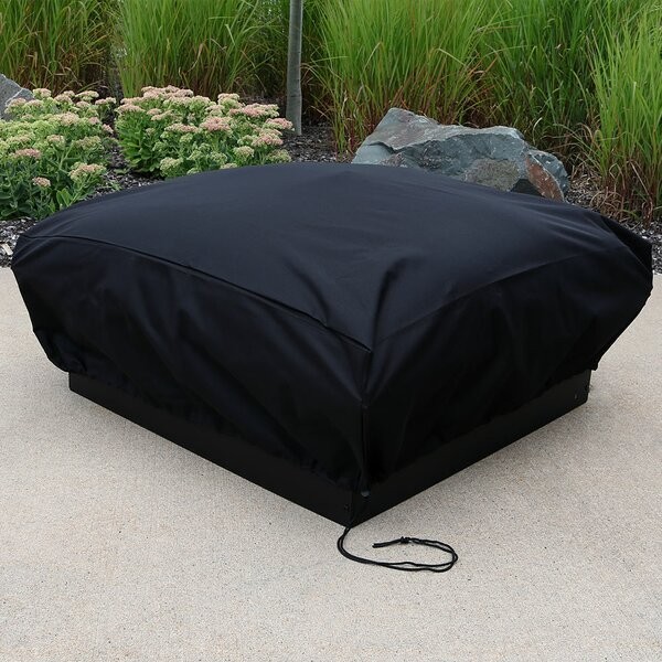 Fire Pit Cover by Freeport Park