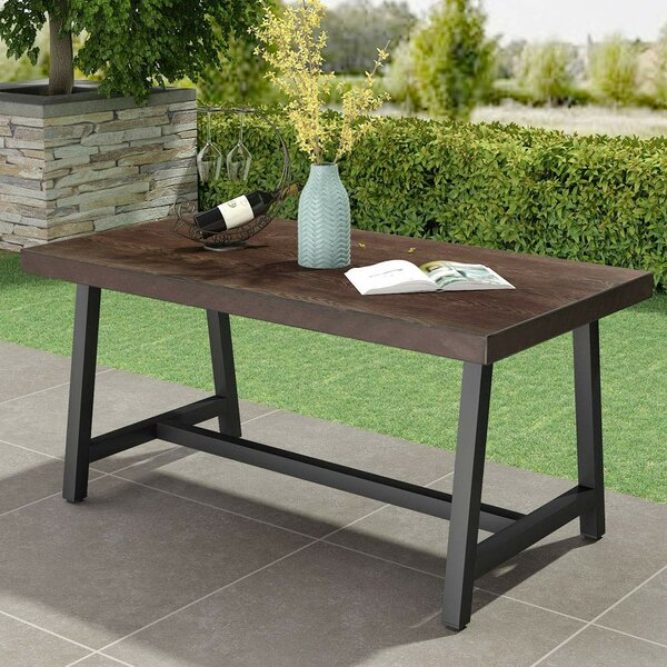 Pennsylvania Extendable Dining Table by Gracie Oaks