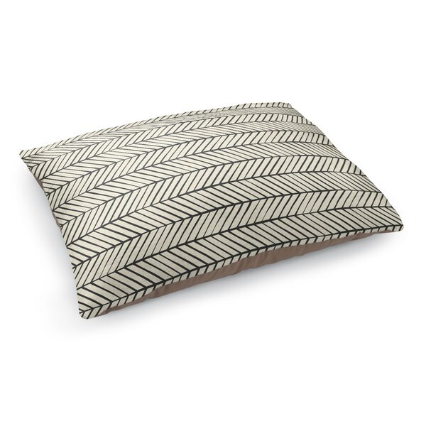 Diana Pet Bed Pillow by Bloomsbury Market