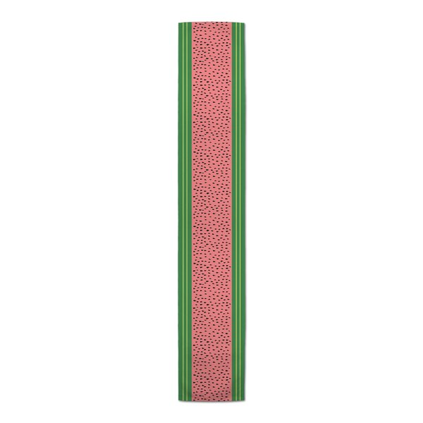 Farnhill Watermelon Table Runner by Ivy Bronx