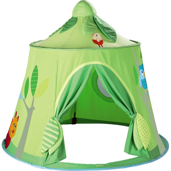 Magic Forest Play Tent with Carrying Bag by Haba