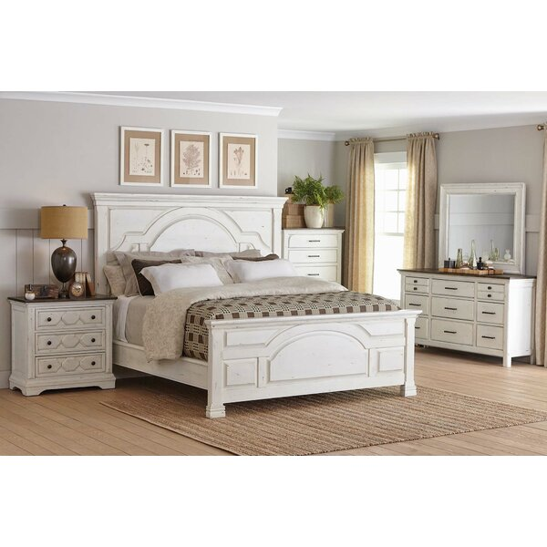 Stilwell Standard Bed by Gracie Oaks