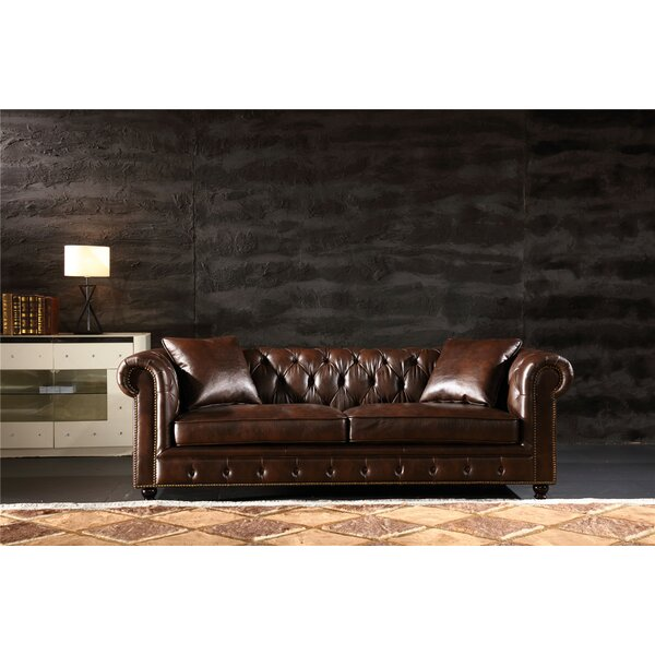Eulalie Couch Sofa by Charlton Home