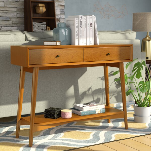 Easmor Console Table by Langley Street